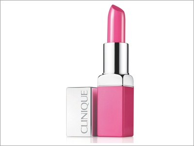 Clinique makes lips pop with new multipurpose lipstick