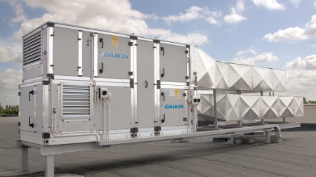 Daikin Applied Uk Launches New Plug And Play Air