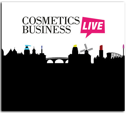 Cosmetics Business Live