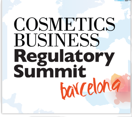 Cosmetics Business Regulatory Summit